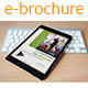 Corporate E-Brochure
