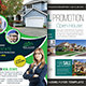 Real Estate Flyers Bundle