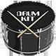 Drum Kit + Admob Ads (Android Studio + Eclipse)