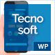 Computer WordPress theme    Tecnosoft