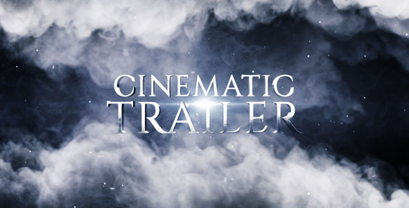 VideoHive Cinematic Trailer 17438834