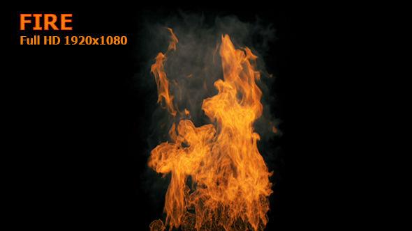 VideoHive Flame Version 3 17440006