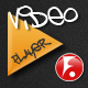 Dynamic Video Player v4 - ActiveDen Item for Sale