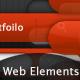 Web Elements 5 Colors Set - GraphicRiver Item for Sale