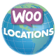 Woocommerce Better Reports Locations
