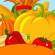 Thanksgiving Harvest Design