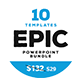 Epic PowerPoint Bundle