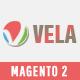Vela - Responsive Magento 2 Theme
