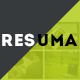 Resuma - CV / Portfolio / Resume Responsive HTML Template