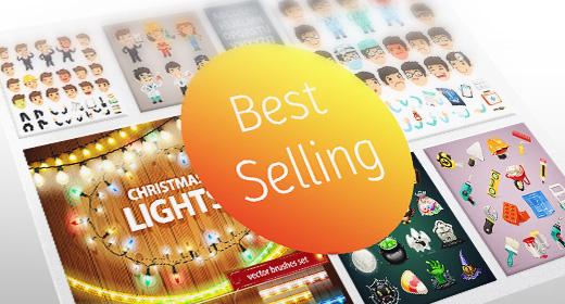 Best-Selling