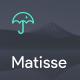 Matisse - Creative & Elegant Theme