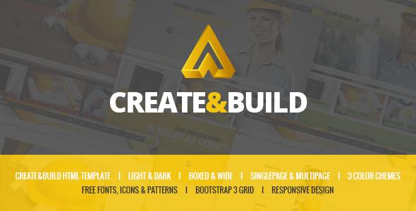 Create & Building WordPress Theme