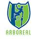 Arboreal Arborists Logo