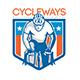 Cycleways American Cyclist Logo