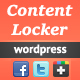 Content Locker Pro for Wordpress