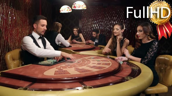 Download Two Beautiful Women Playing Blackjack nulled download