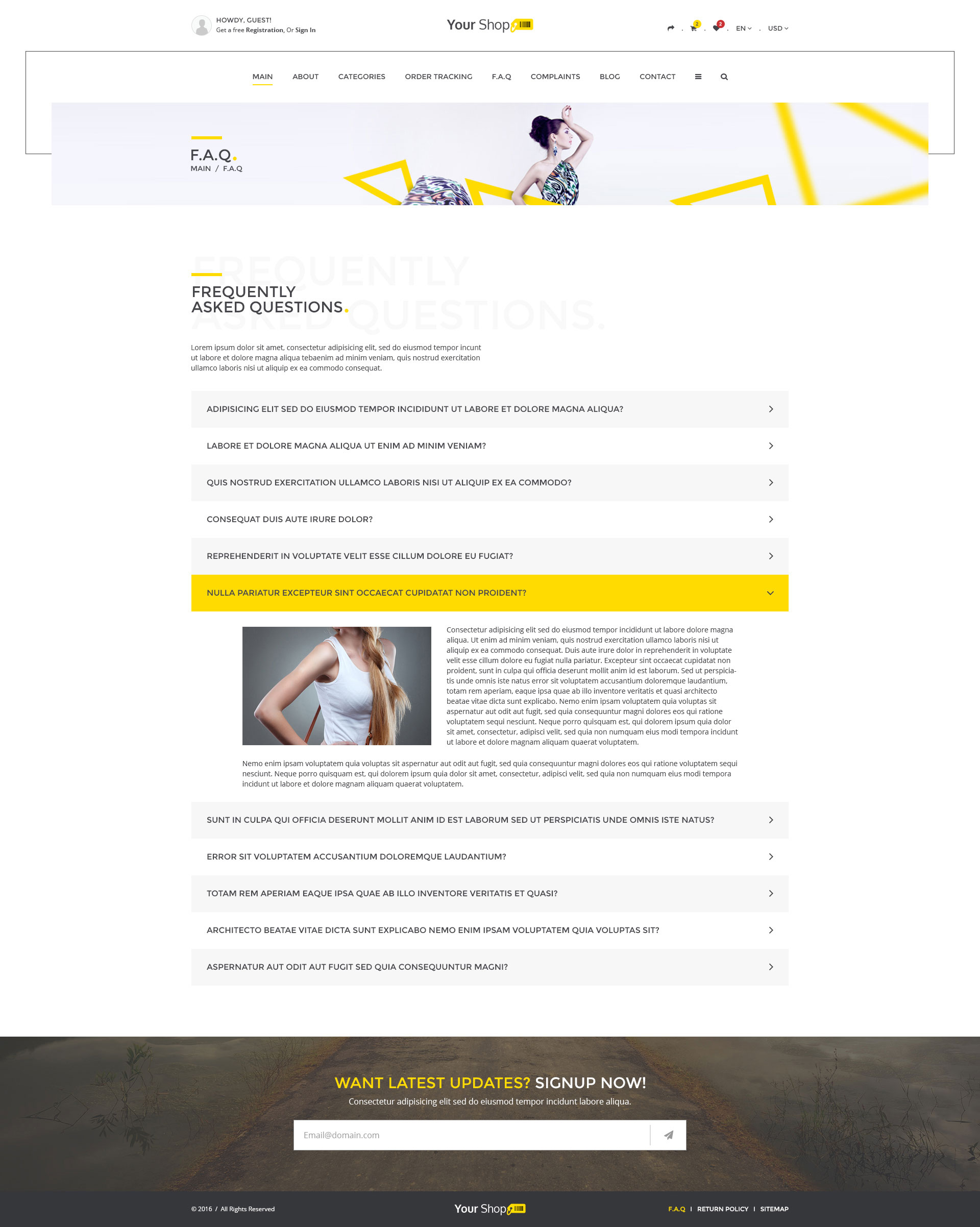 Unusual 1 Page Resume Format For Freshers Small 1 Year Experienced Java Resume Shaped 1 Year Experienced Software Developer Resume Sample 10 Steps Writing Resume Young 10 Tips To Write A Good Resume Brown1500 Claim Form Template Your Shop   The Complete And Big Multipurpose ECommerce Shop PSD ..