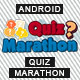 Quiz Marathon Trivia With CMS - Android