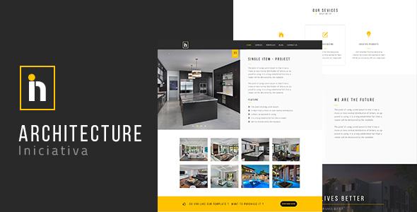 Architecture-Iniciativa