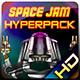 Space Jam Hyperpack