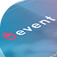 Uevent - One page Event Management PSD Template
