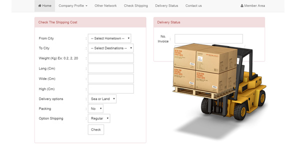 Cargo Management Software