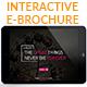 Interactive E-Brochure
