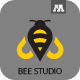 Bee Studio Logo