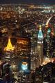 New York City historical skyscrapers