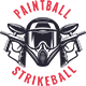 Paintball & Strikeball Club - Premium PSD template