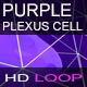 Purple Plexus Cell
