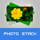 XML photo stack with slideshow - ActiveDen Item for Sale
