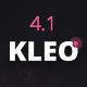 KLEO - Pro Community Focussed, Multipurpose BuddyPress Theme