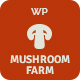 Umberto - Mushroom Farm & Organic Products Store WP Theme