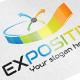 Expositive Expo Logo