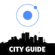 City Guide Ionic - Full Application with Firebase backend