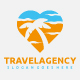 Travel Love Logo