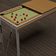 Convertible Snooker Table
