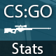 CS:GO Stats (CSPRO)