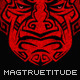 MagTruetitude Restaurant and  WP Food Magazine