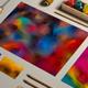 20+ Hi-Res Canvas Textures Background