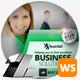 Business & Marketing Web Sliders