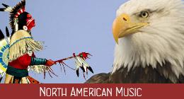 North American Music