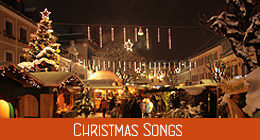 Christmas Songs by the Dreamweaver