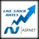 Live/Current Stock Price
