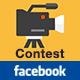 Facebook Video Contest (PHP Scripts)
