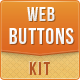Web Buttons Kit - GraphicRiver Item for Sale