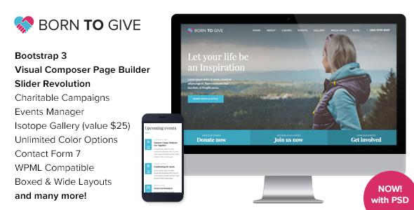 10 plantillas y plugins para crear tu propio sistema de Crowdfunding 5