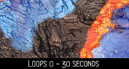 Dreamweaver Loops 0 - 30 seconds