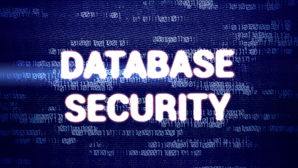 Download Database Security nulled download